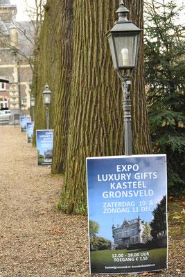 2016 Kunst en Kasteelen  Gronsveld NL