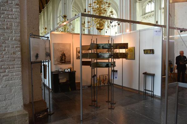 2016 Kunstraffinaderij, Nijmegen NL, Stervenskerk