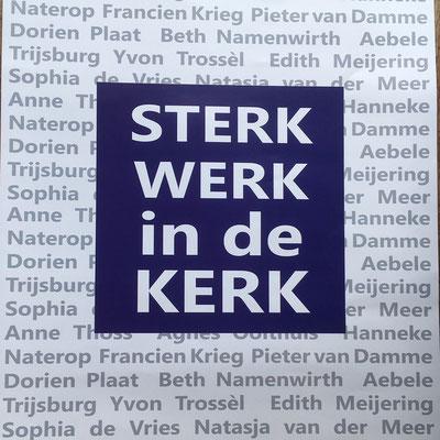 Kirche Gorssel, NL, 2018