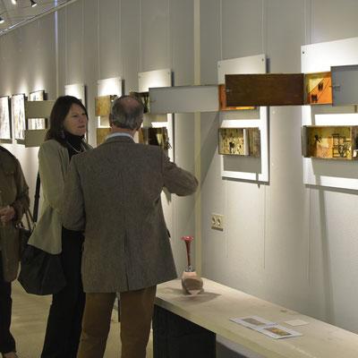 Galerie Lokaal 54, Terneuzen, NL 2017