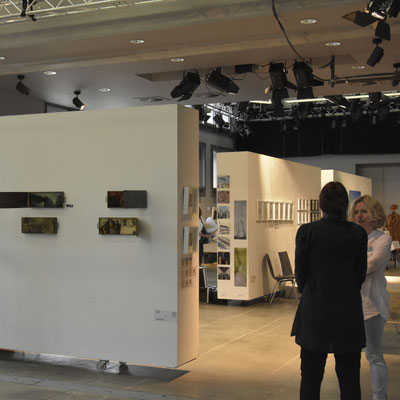Art'u:l 2017: Schlachthof Eupen,
