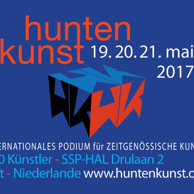 2017_ Huntenkunst; Ulft NL Kunstmesse