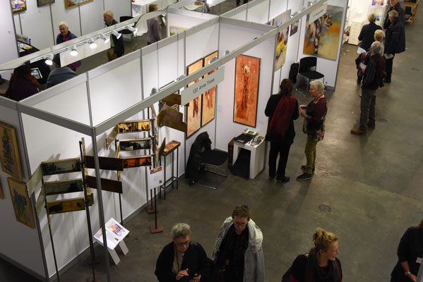 2016 Nationale Kunsttage Rotterdam