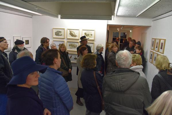 2016 Jahresausstellung Kunstverein Emmerich