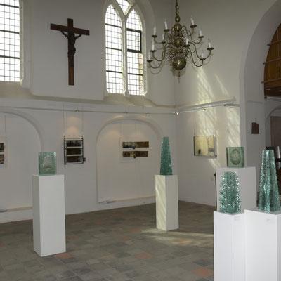 2017_ Kunst in der Kirche von Persingen, NL