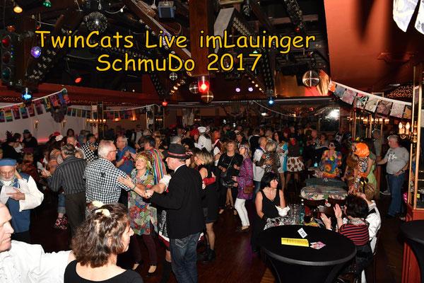Tanzlokal Lauinger