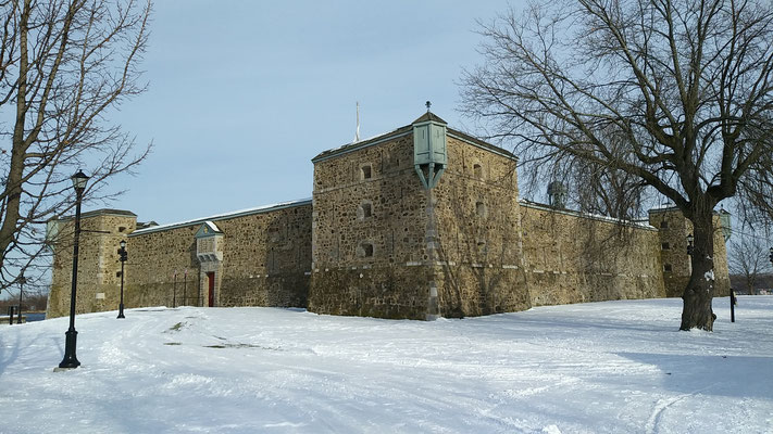 Fort de Chambly
