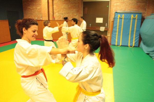Hager Saint Sernin Karate Toulouse