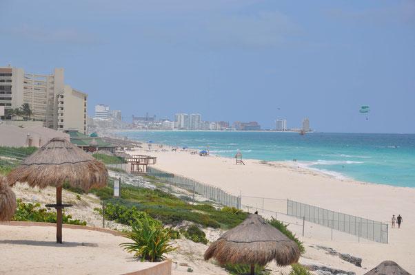 Cancun Beach