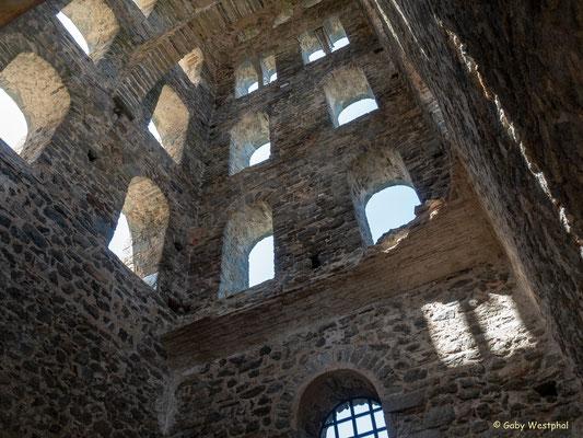 San Pere de Rhodes