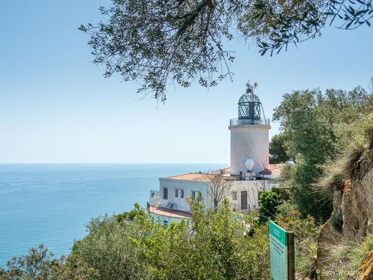 Leuchtturm San Sebastian