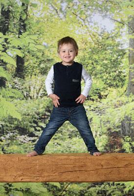 Schul- und Kindergartenfotografie