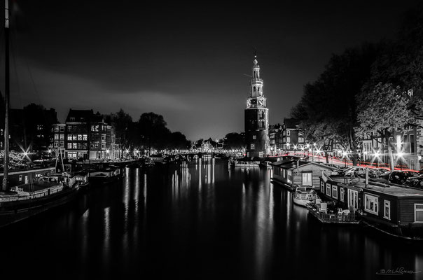 Lightstreaks - Amsterdam, Netherlands