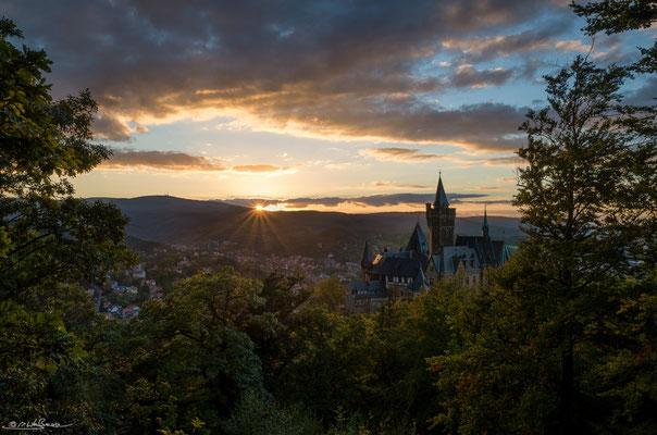 Castle Wernigerode