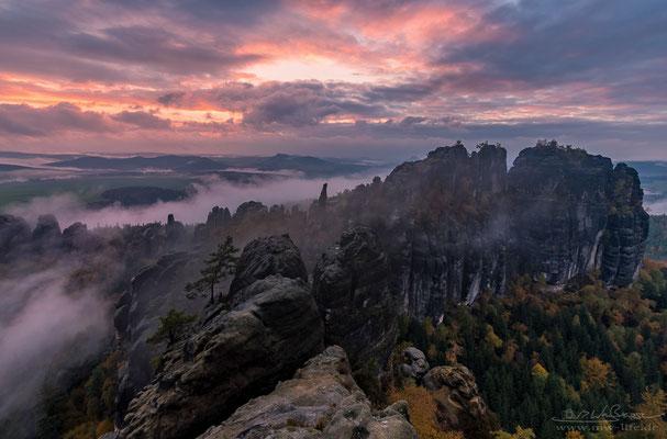 """""""Wild Saxony"""" - Saxon Switzerland, Gemany"""