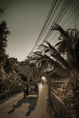 Casting Shadows - Koh Lipe, Thailand