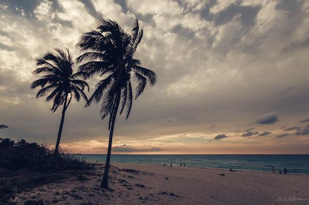 Beach scene...
