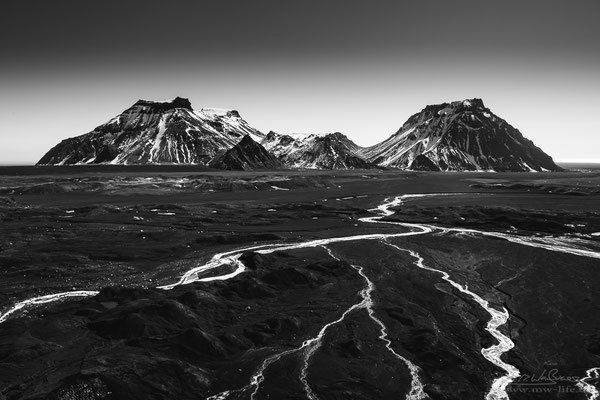 """Moonscape"" - Iceland"