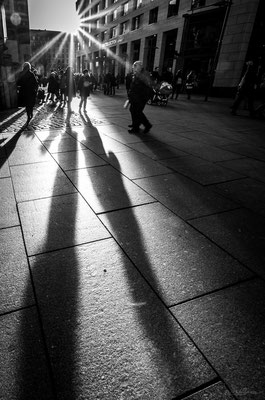 Dresden Shadows - Dresden, Germany