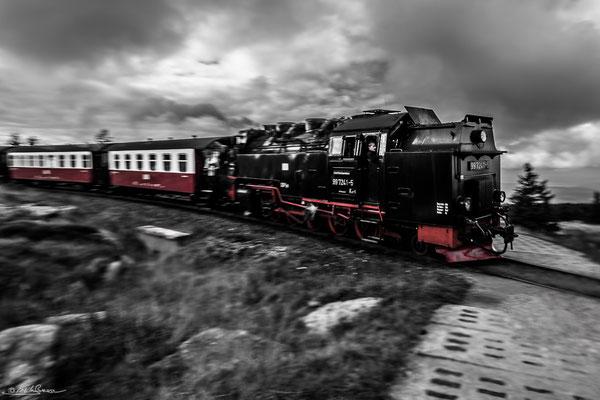 Schmalspur Bahn