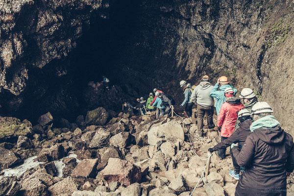 Vigdelmir Cave