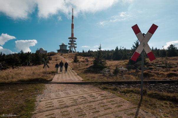 Heinrich Heine Trail