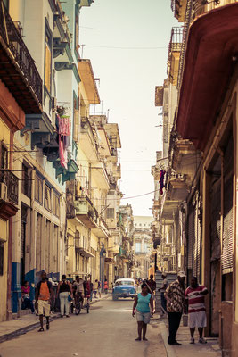 Habana Vieja (Old Town)