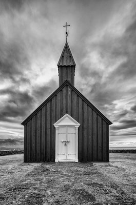 Black Church Budir