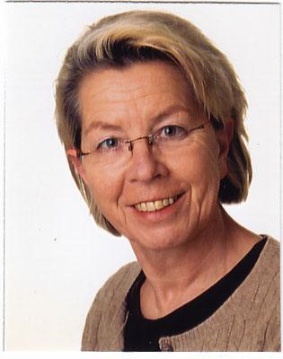 Ulrike Bentrup