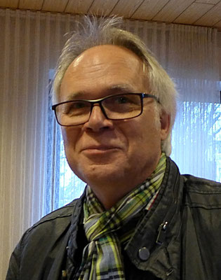 Fritz Rau