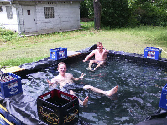 OEtti Pool