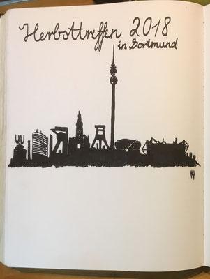 Herbsttreffen 2018 in Dortmund