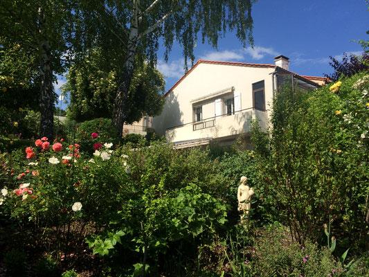 Chambres d'hôtes La Villa Victoria Auvergne