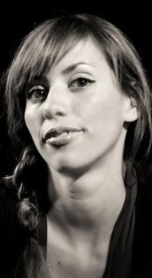 Portrait von Marisol