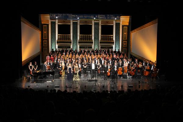 Festspielhaus Füssen, Galakonzert 2015
