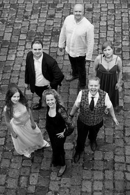 Oper der Manieren, Seidlvilla München 2016, Foto Holger Borggrefe