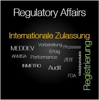 MedTech Academy: Beratung Regulatory Affairs: Zulassung und Audit Medizintechnik