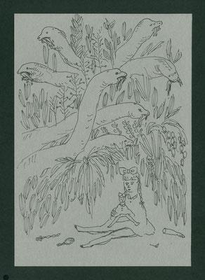 pen/2014/21×14.8 個人蔵
