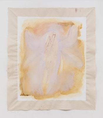 解放 oil painting/2019/×(F) 撮影/齋藤 裕也