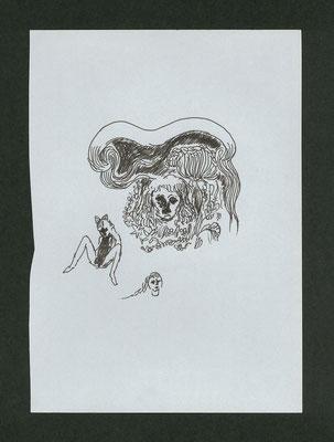 pen/2014  14.5×10.2