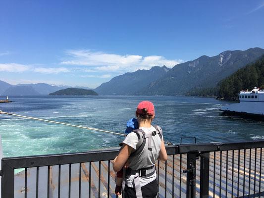 Was in diesem British Columbia ist eigentlich nicht beautiful?