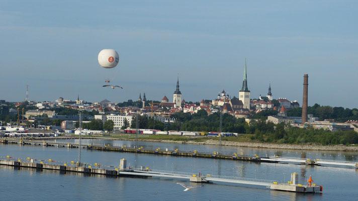 Tallinn estonia datiert