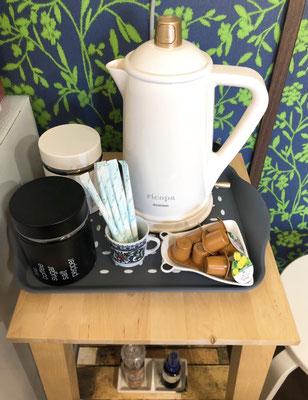 Coffee&Tea set