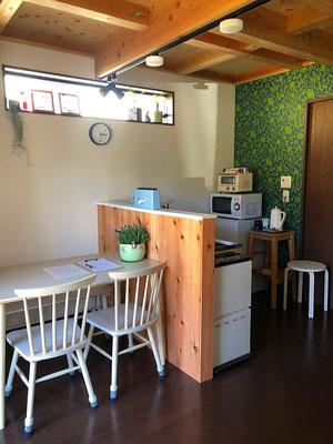 Living+Dining area (1st floor)