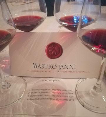 Capriccio divino blog Etesiaca itinerari di vino