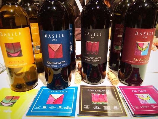 Toscana, Vinoè, Firenze. Etesiaca itinerari di vino blog