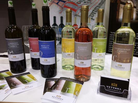 Umbria, Italia. Itinerari di vino. Blog Etesiaca