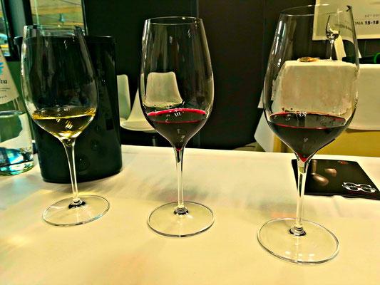 Young to Young, Vinitaly 2018. Etesiaca itinerari di vino blog