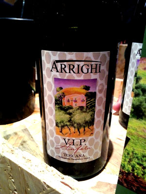 Terracotta e vino. Foto blog Etesiaca