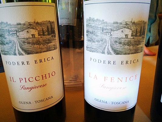 Caruso Wine Festival. Etesiaca itinerari di vino. BLOG